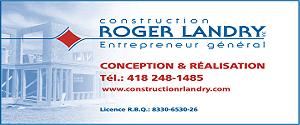 Construction Roger Landry